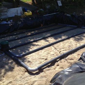 Filtre a sable la chapelle de surieu